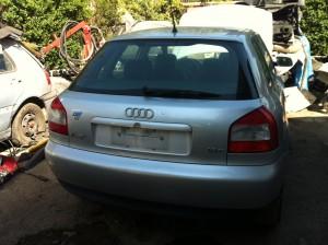 Audi A3.3