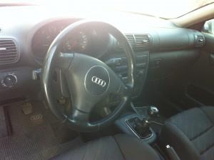Audi A3.5