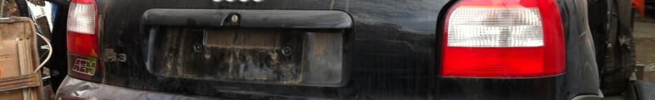 Audi S3 mk1 1.8 turbo año 2001 (BAM)
