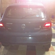 Volkswagen Gol G5 1.6 año 2011, TIPTRONIC