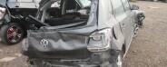 Volkswagen Polo 1.4 16v año 2012