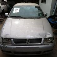 Volkswagen Polo Classic año 2002