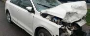 Volkswagen New Vento 2.0 año 2013