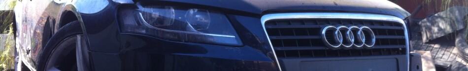 Audi A4 1.8 Turbo TFSI año 2012