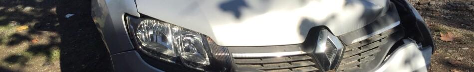 Renault symbol privilege año 2015