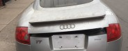 Audi TT 1.8 turbo año 2002 225 hp quattro