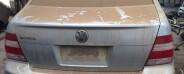 Volkswagen Bora 2.0 año 2007