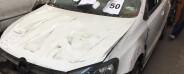 Volkswagen Polo 1.4 16v año 2013