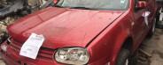 Volkswagen Golf Mk4 1.9 Tdi
