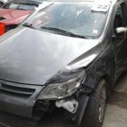 Volkswagen Gol G5 1.6 año 2012