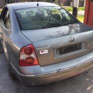 Volkswagen Passat 1.8 turbo año 2003