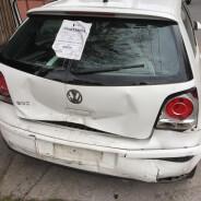 Volkswagen Polo 1.8 turbo año 2009