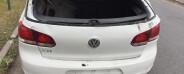 Volkswagen Golf Gti mk6 2.0 turbo Dsg