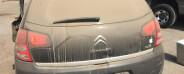 Citroen C3 1.6 automático año 2012