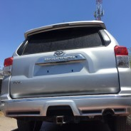 Toyota 4Runner 4.0 año 2011 limited