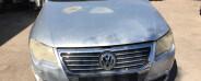 Volkswagen Passat 2.0 Tdi año 2009